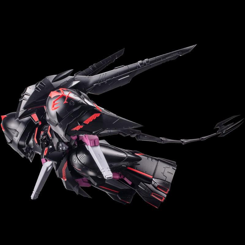 METAMOR-FORCE 機動戦艦ナデシコ The prince of darkness ブラックサレナFIGURE-038231_05