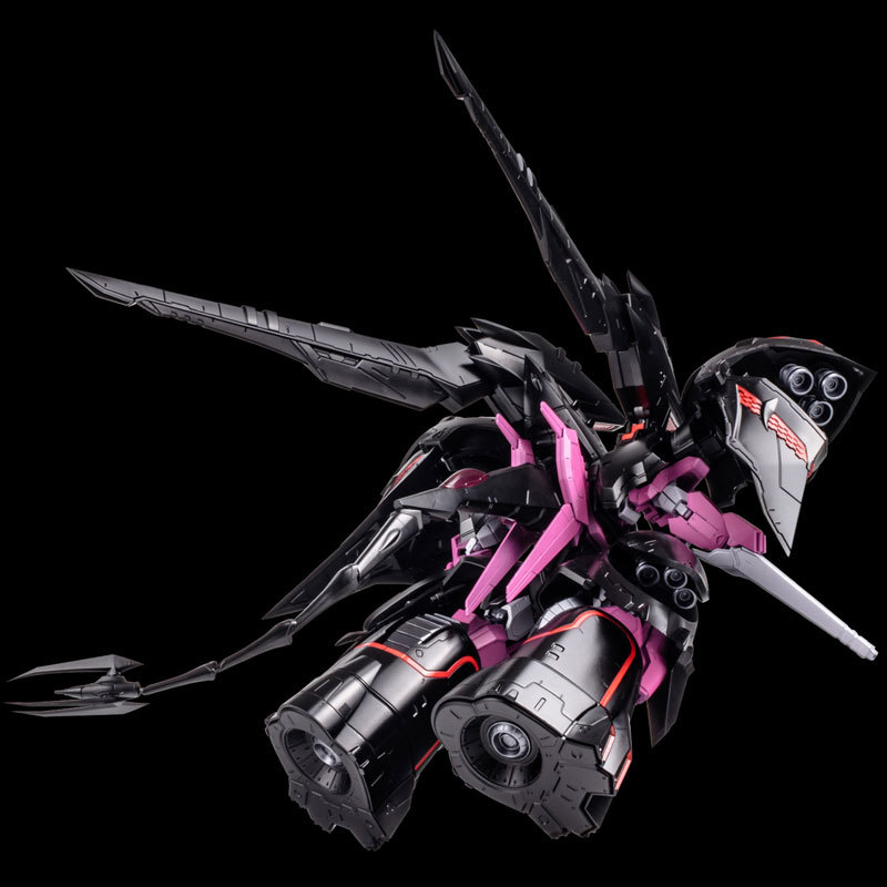 METAMOR-FORCE 機動戦艦ナデシコ The prince of darkness ブラックサレナFIGURE-038231_06