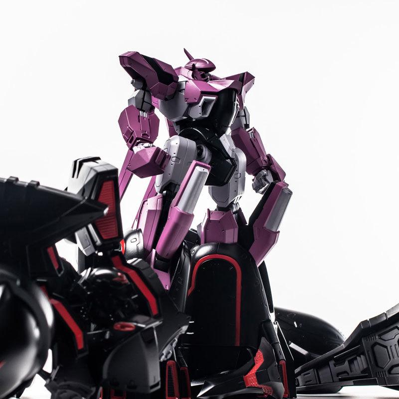 METAMOR-FORCE 機動戦艦ナデシコ The prince of darkness ブラックサレナFIGURE-038231_08