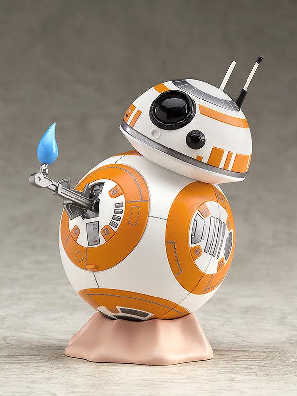 ねんどろいど スター・ウォーズ最後のジェダイ BB-8FIGURE-035869_01