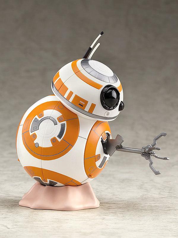 ねんどろいど スター・ウォーズ最後のジェダイ BB-8FIGURE-035869_02