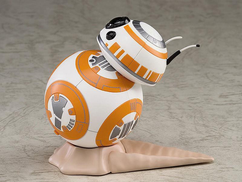 ねんどろいど スター・ウォーズ最後のジェダイ BB-8FIGURE-035869_04