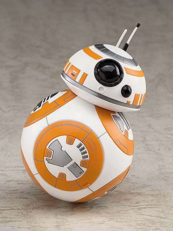 ねんどろいど スター・ウォーズ最後のジェダイ BB-8FIGURE-035869_05
