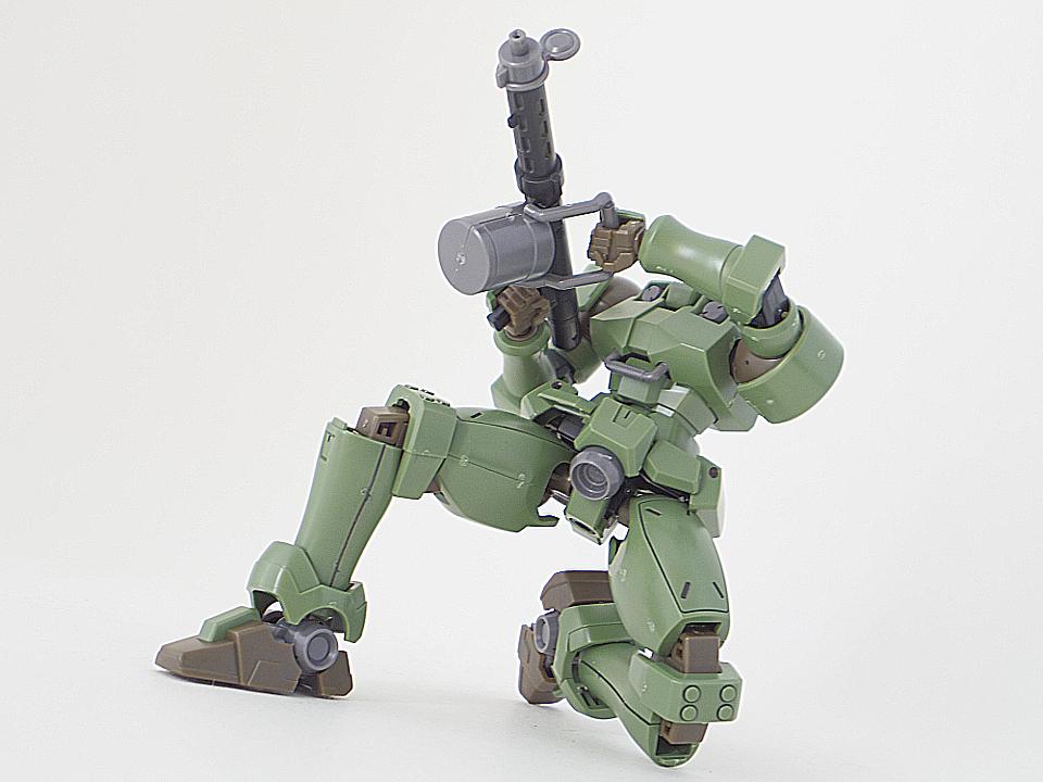 HGAC リーオー46
