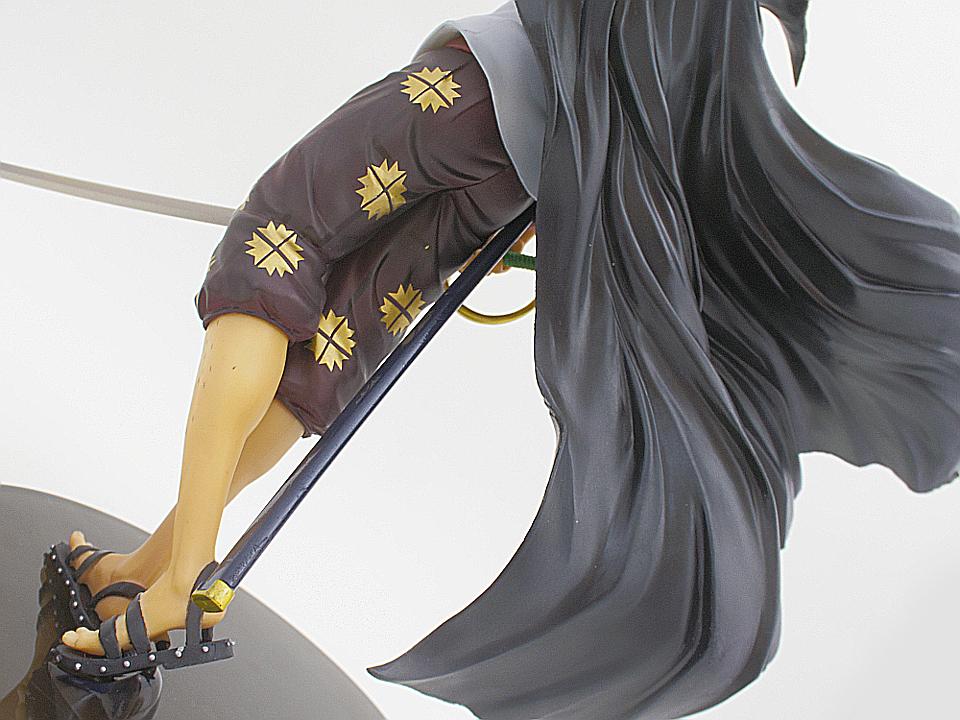 造形王頂上決戦 シャンクス46