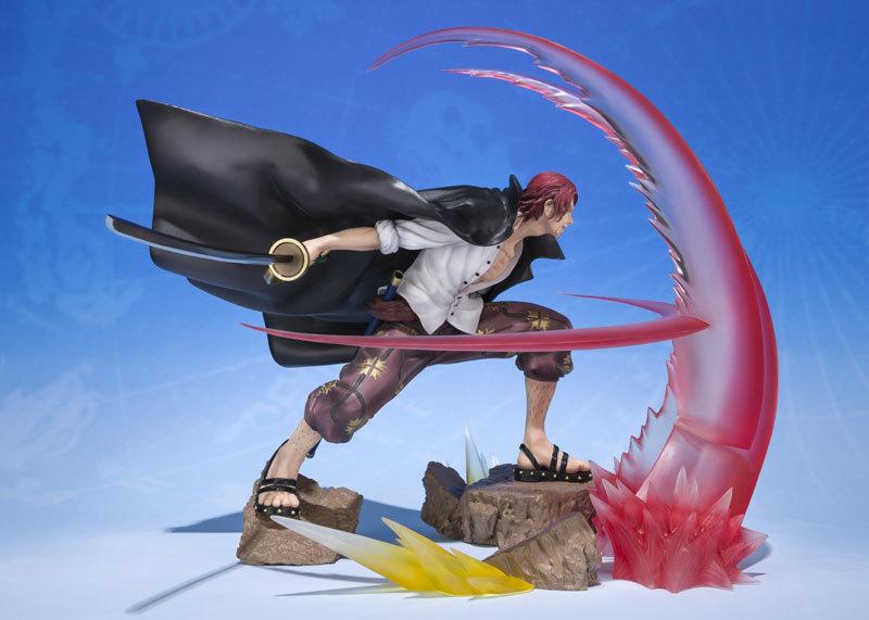 フィギュアーツ ZERO シャンクス-覇王色の覇気-FIGURE-036829_02