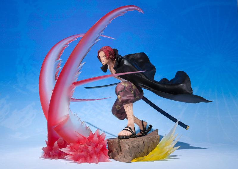 フィギュアーツ ZERO シャンクス-覇王色の覇気-FIGURE-036829_03