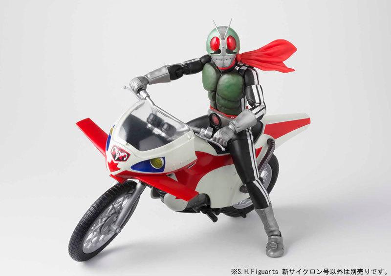 フィギュアーツ 新サイクロン号FIGURE-036822_04
