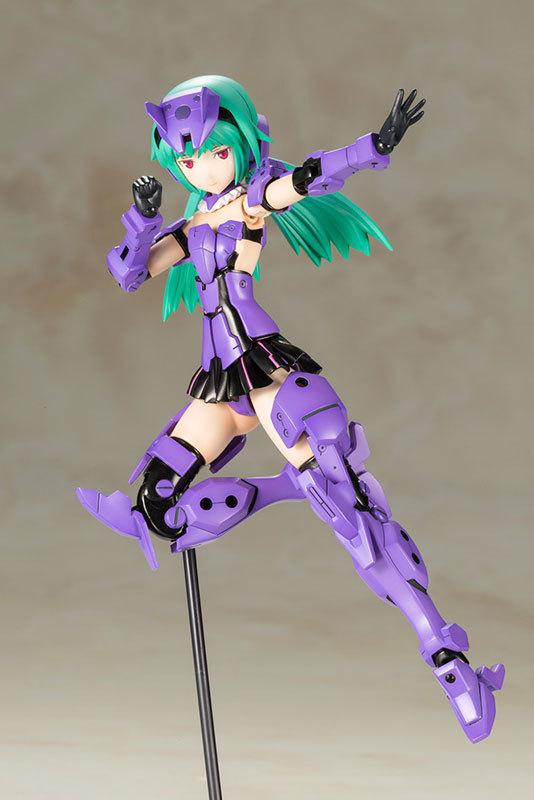 フレームアームズ・ガール アーキテクト Gun MetallicFIGURE-036858_04