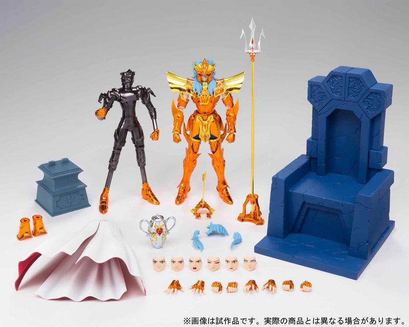 聖闘士聖衣神話EX 海皇ポセイドンFIGURE-036817_08