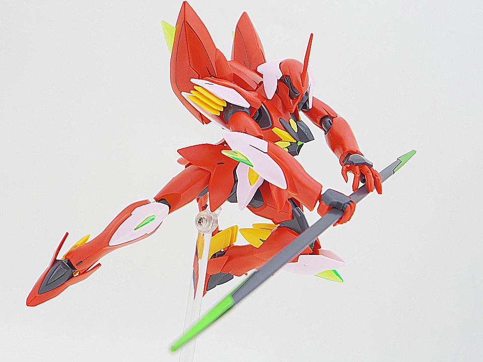 HG ギラーガ51