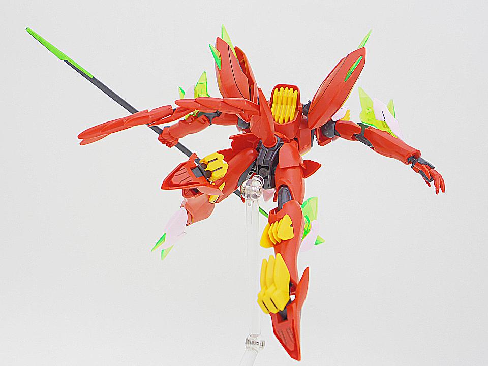 HG ギラーガ58