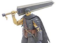 figma ガッツ 黒い剣士(サムネイル)