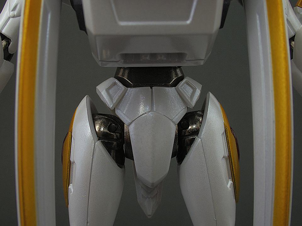 ROBOT魂 ランスロット・アルビオン18