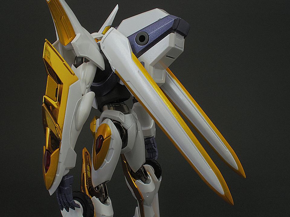 ROBOT魂 ランスロット・アルビオン19