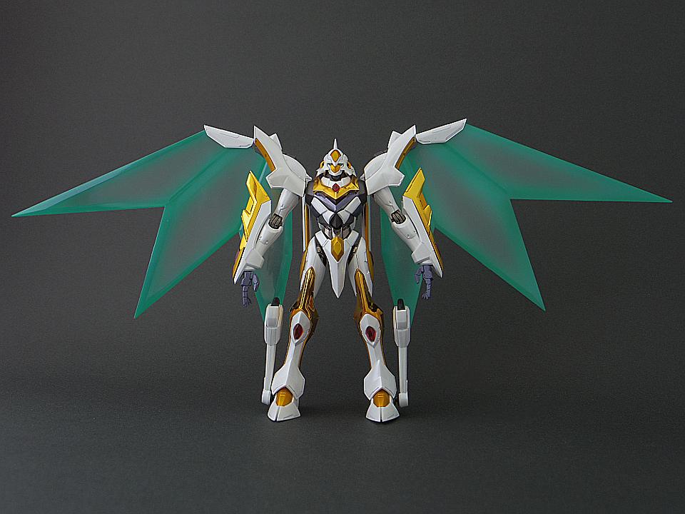 ROBOT魂 ランスロット・アルビオン2