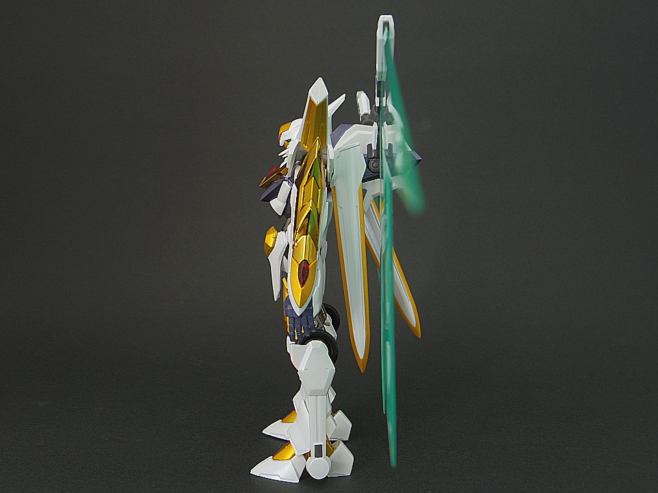 ROBOT魂 ランスロット・アルビオン4