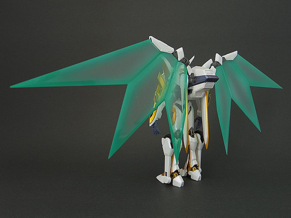 ROBOT魂 ランスロット・アルビオン5