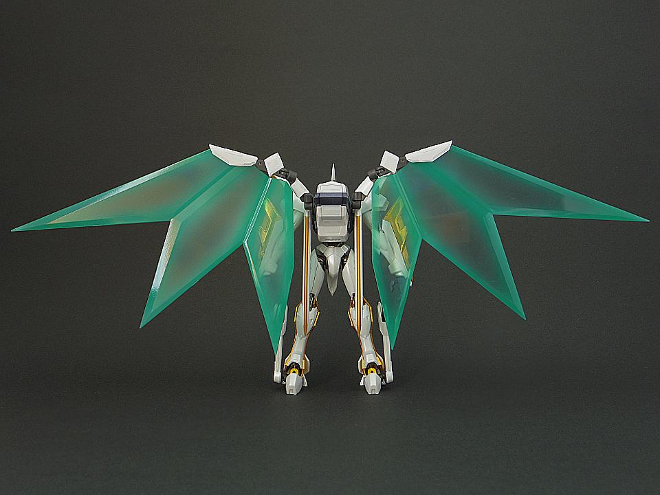 ROBOT魂 ランスロット・アルビオン6
