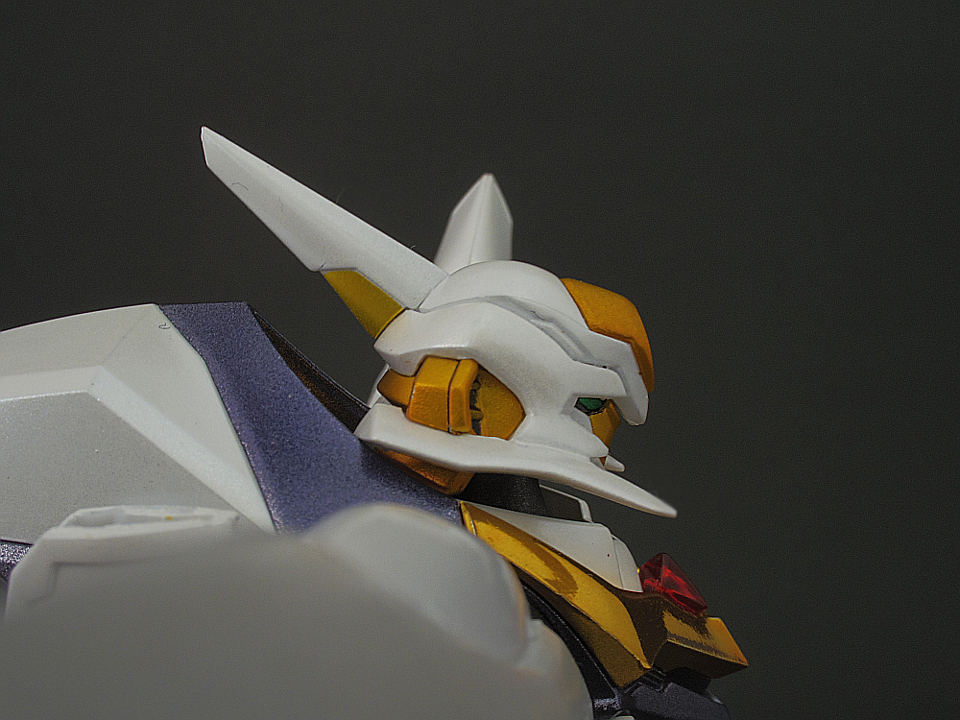 ROBOT魂 ランスロット・アルビオン8