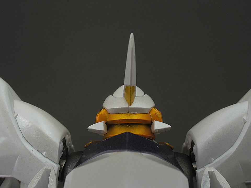 ROBOT魂 ランスロット・アルビオン9