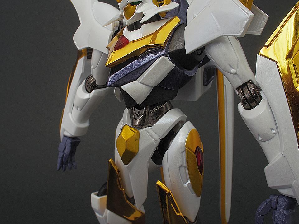 ROBOT魂 ランスロット・アルビオン12