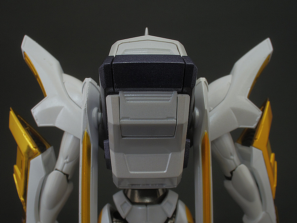 ROBOT魂 ランスロット・アルビオン13