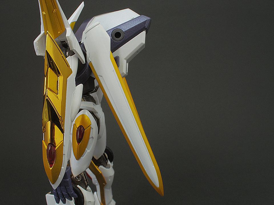 ROBOT魂 ランスロット・アルビオン14