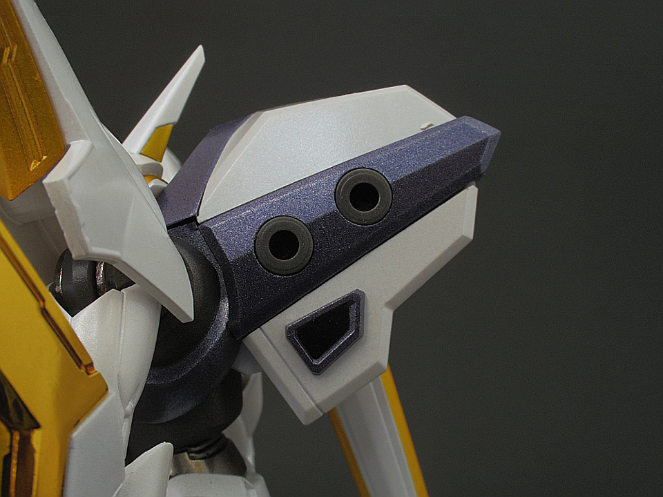 ROBOT魂 ランスロット・アルビオン15