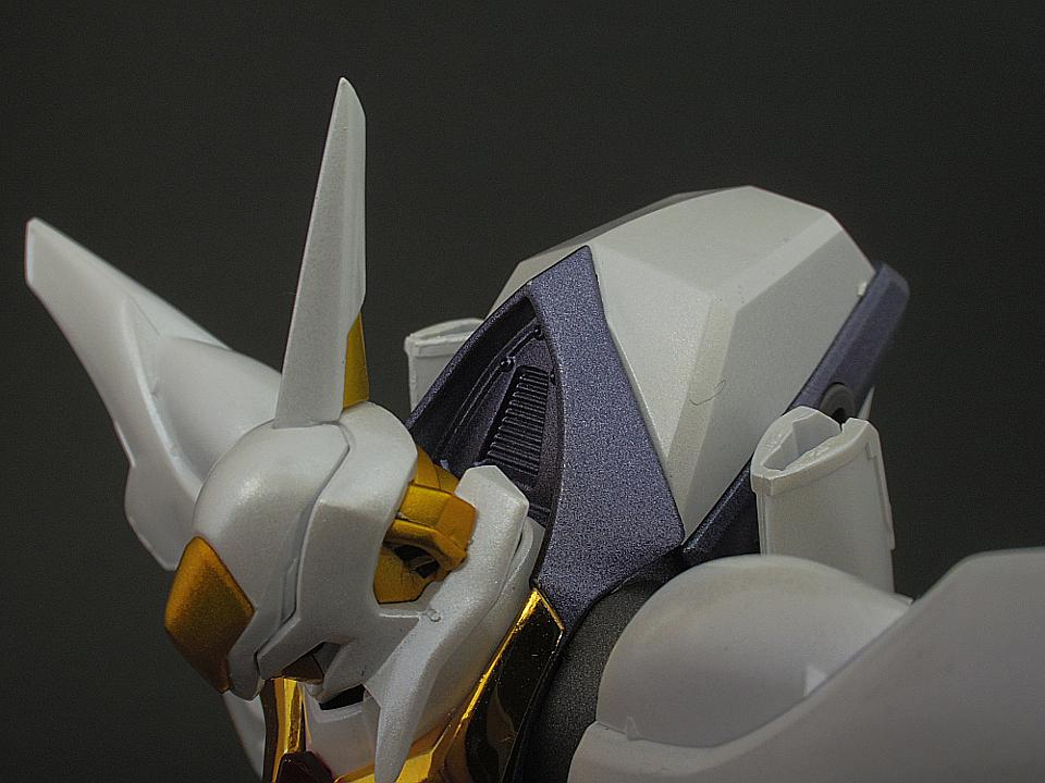 ROBOT魂 ランスロット・アルビオン16
