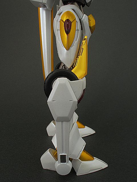 ROBOT魂 ランスロット・アルビオン25