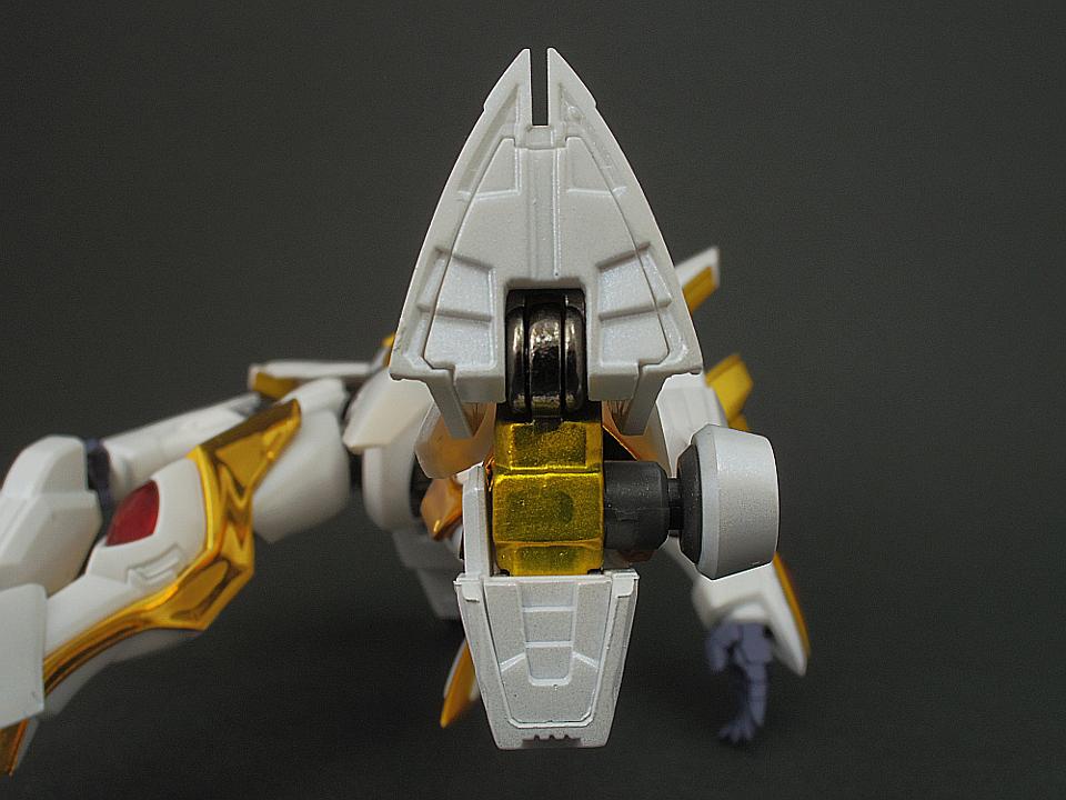 ROBOT魂 ランスロット・アルビオン27
