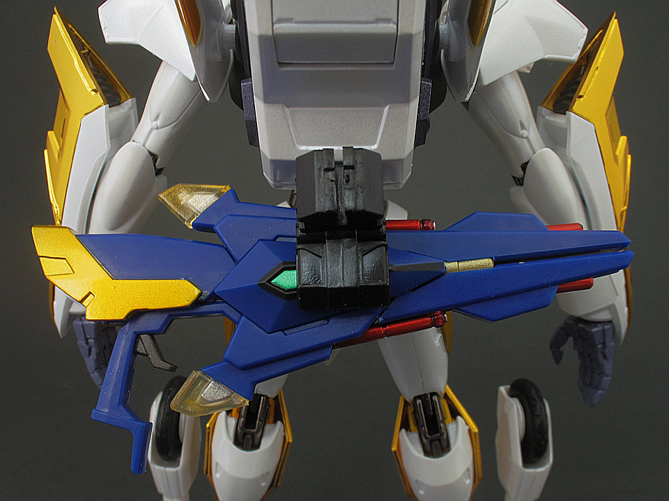 ROBOT魂 ランスロット・アルビオン34