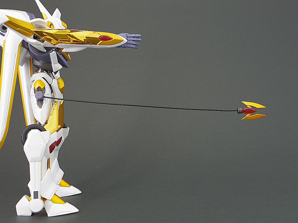 ROBOT魂 ランスロット・アルビオン36