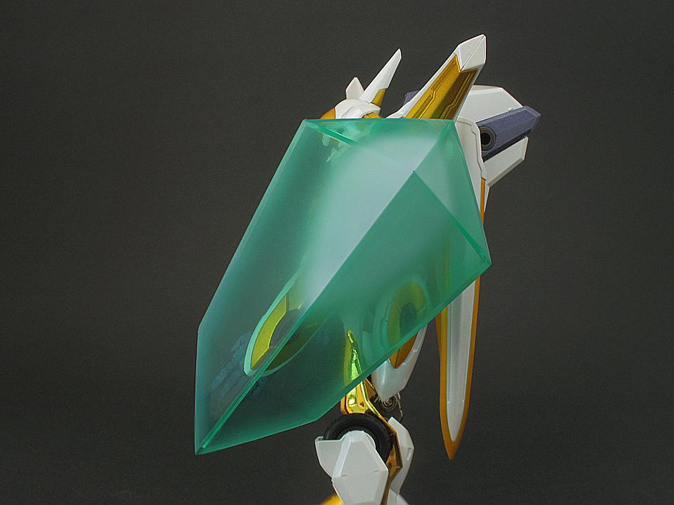 ROBOT魂 ランスロット・アルビオン37