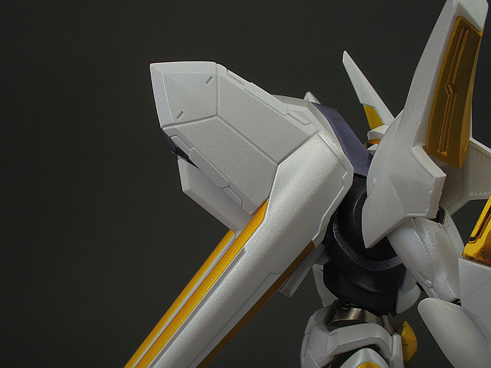 ROBOT魂 ランスロット・アルビオン38