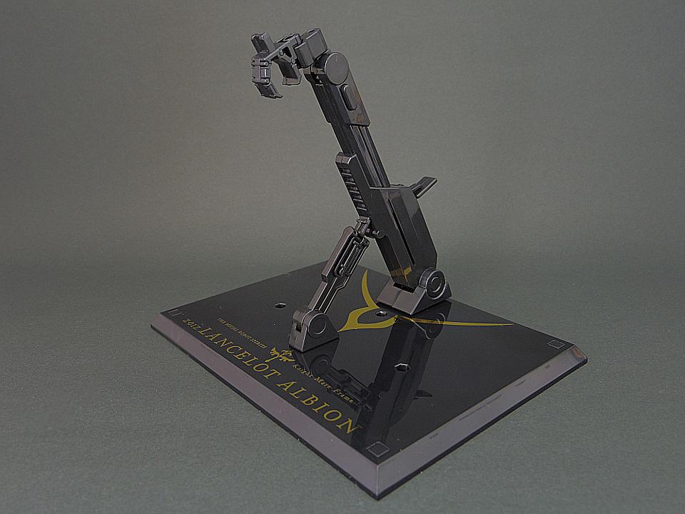 ROBOT魂 ランスロット・アルビオン40