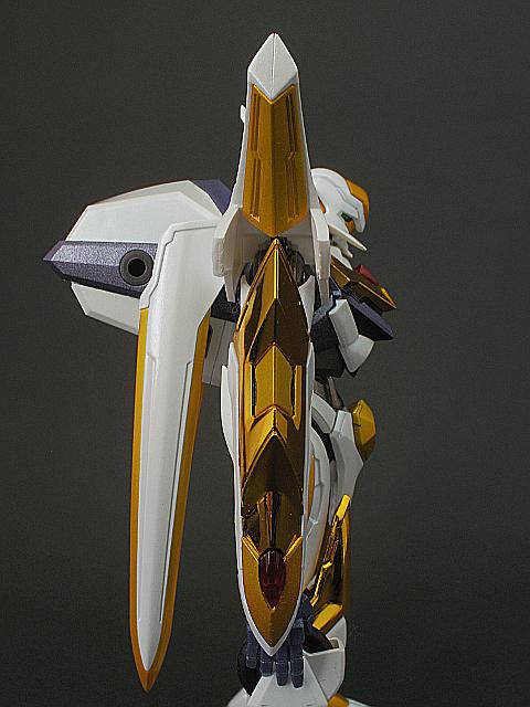 ROBOT魂 ランスロット・アルビオン22