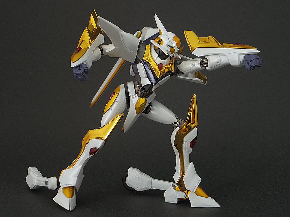 ROBOT魂 ランスロット・アルビオン53