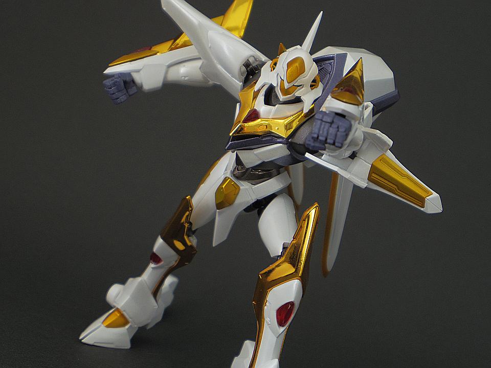ROBOT魂 ランスロット・アルビオン54