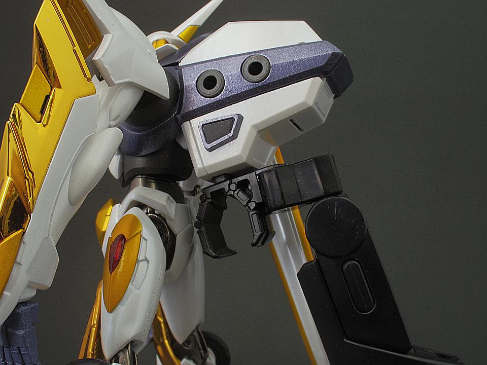 ROBOT魂 ランスロット・アルビオン41