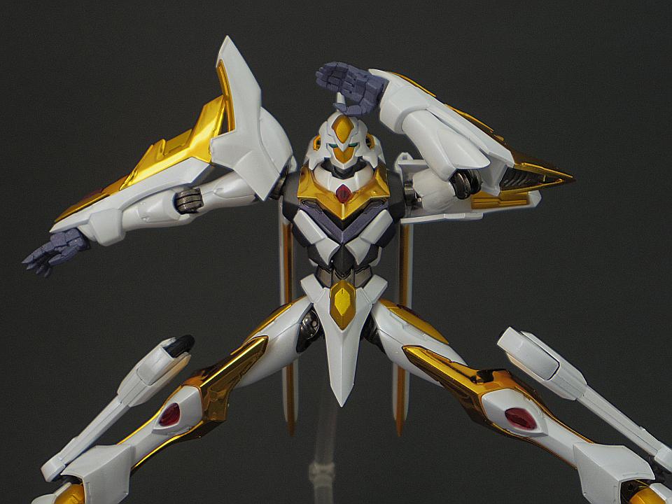 ROBOT魂 ランスロット・アルビオン42