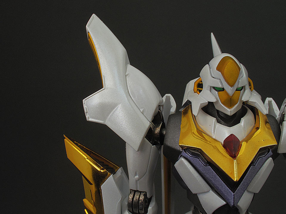 ROBOT魂 ランスロット・アルビオン44