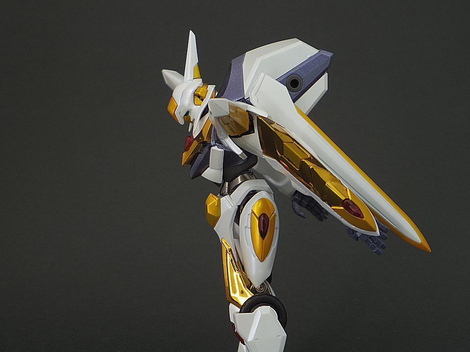 ROBOT魂 ランスロット・アルビオン47