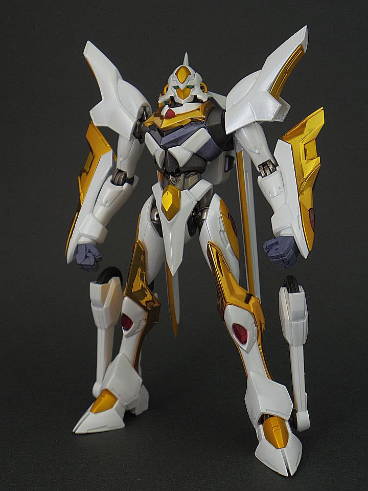 ROBOT魂 ランスロット・アルビオン48