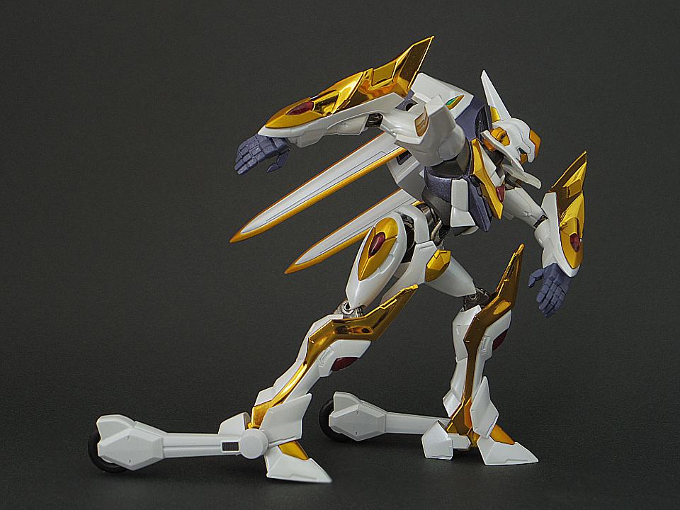ROBOT魂 ランスロット・アルビオン51