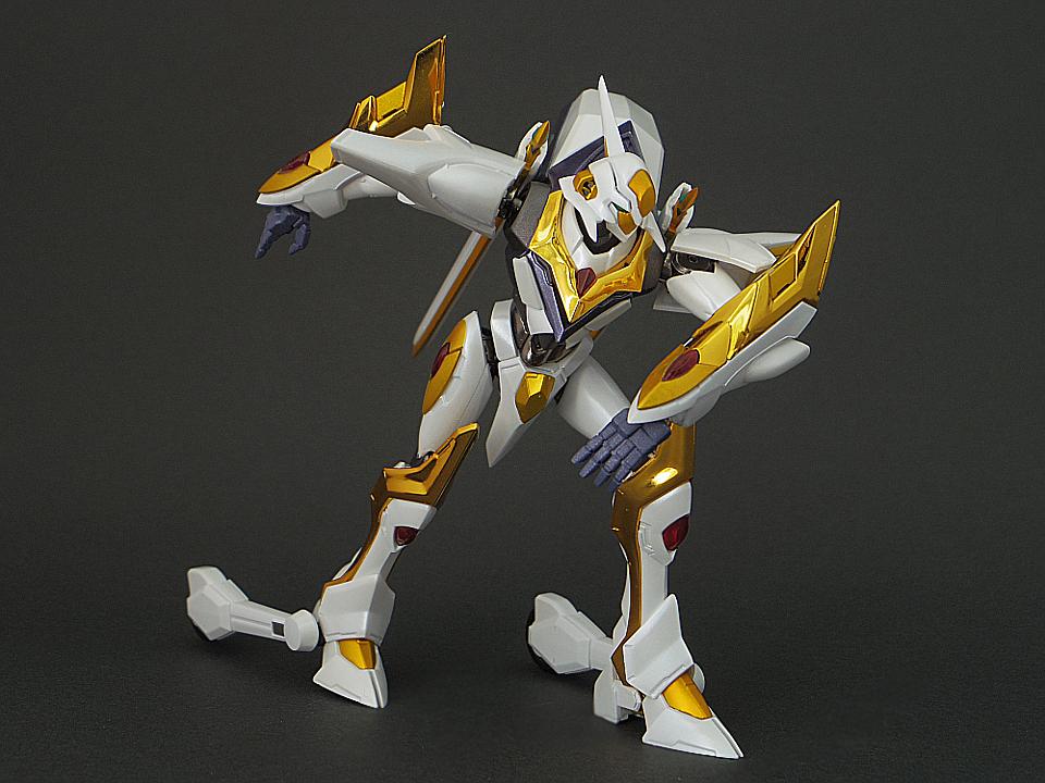 ROBOT魂 ランスロット・アルビオン52