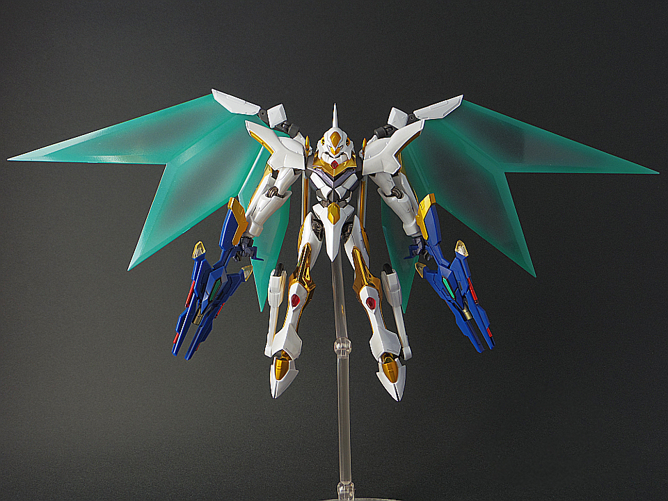 ROBOT魂 ランスロット・アルビオン62