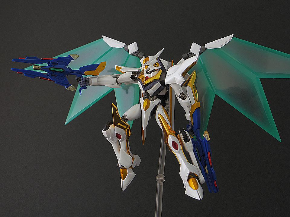ROBOT魂 ランスロット・アルビオン63