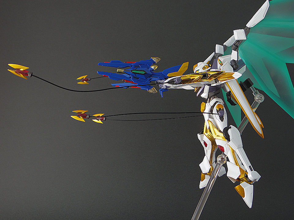 ROBOT魂 ランスロット・アルビオン67